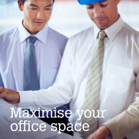 Maximise Office Your Space
